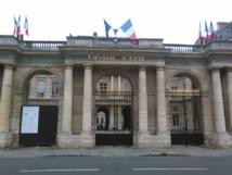 Gestion de fait: le conseil d'Etat rejette le pourvoi de Gaston Flosse