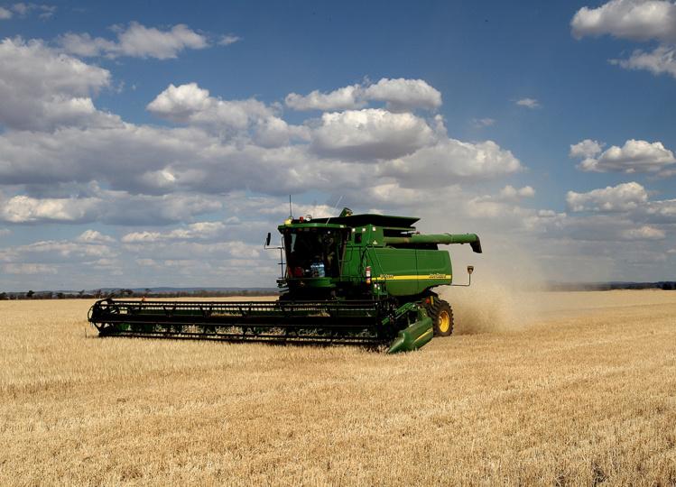 En Australie, l'appétit grandissant des investisseurs chinois pour les terres agricoles