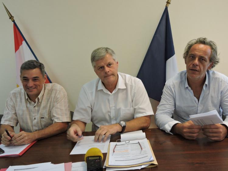 Jacques Mérot, président de l'Autorité sur la concurrence, insiste sur l'indépendance de l'organisme.