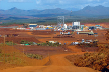 La Nouvelle-Calédonie dans la tourmente de la crise internationale du nickel