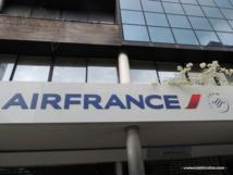 Air France : la grève est effective à Papeete