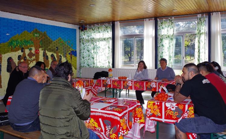 Montpellier : Le foyer des étudiants bientôt remis aux normes