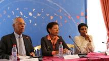 """Outre-mer: Lurel prône un """"big-bang"""" pour combler les inégalités avec la métropole"""
