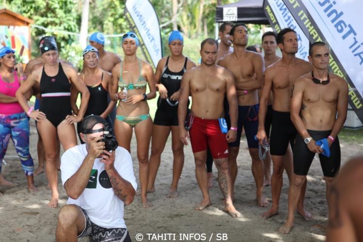 Le Waterman Tahiti Tour connait un succès grandissant