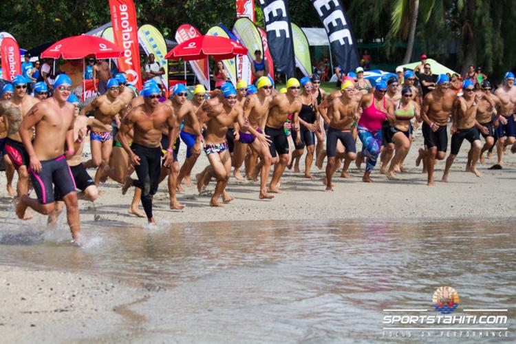 Waterman Tahiti Tour – Etape 1 PK 18 : Une 3e édition pleine de nouveautés