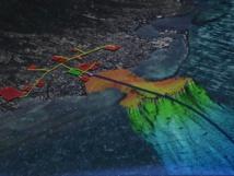 La SA Froid de Polynésie travaille depuis plusieurs années à un projet de Swac qui irait bien au-delà des seuls besoins du centre hospitalier du Taaone. La société vise à la mise en place d'un réseau de fourniture de froid qui pourrait couvrir l'ensemble de la zone urbaine, car la construction des réseaux et les études préalables sont les parties les plus rémunératrices de ce projet.