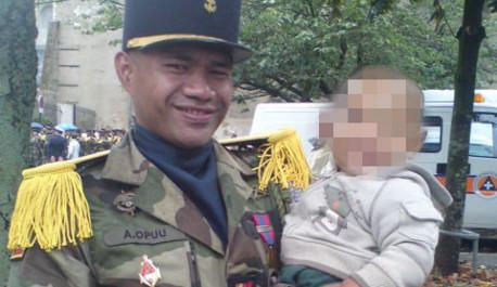 Angélo Opuu avait été tué d'un coup de couteau en pleine rue dans la nuit du 29 au 30 décembre dernier.