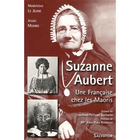 Un ouvrage à lire, pour ceux qui voudraient en savoir plus sur le travail exemplaire de celle qui devrait, bientôt, être la première sainte de Nouvelle-Zélande.