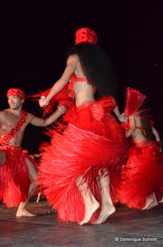 Tahiti Ora s'envolera aux Samoa le 30 avril
