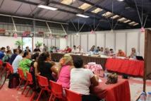 Le conseil municipal de Teva i Uta s'est réuni le 10 mars dernier pour l'adoption de son budget primitif 2016. Il a fallu quatre heures de discussions pour terminer l'ordre du jour sur ces dossiers financiers.