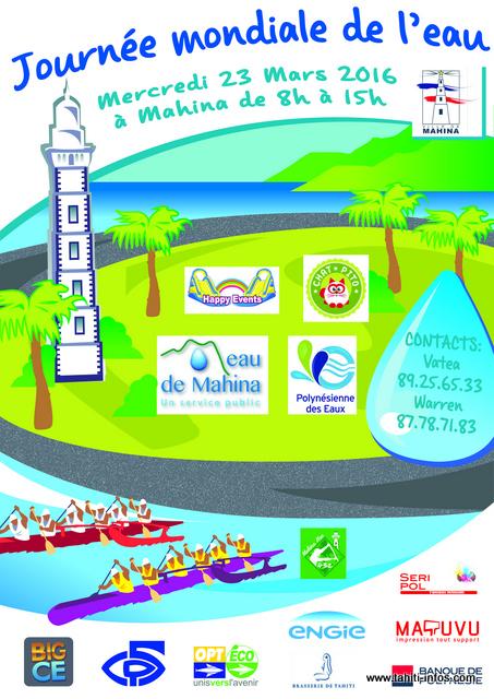 Mahina : la Polynésienne des eaux se chargera de la facturation