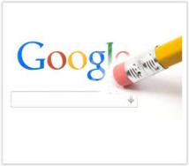 """Google prié par la Cnil d'appliquer partout le """"droit à l'oubli"""""""