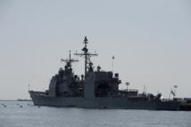 USA: l'épave d'un navire de la Marine disparu mystérieusement en 1921 retrouvée