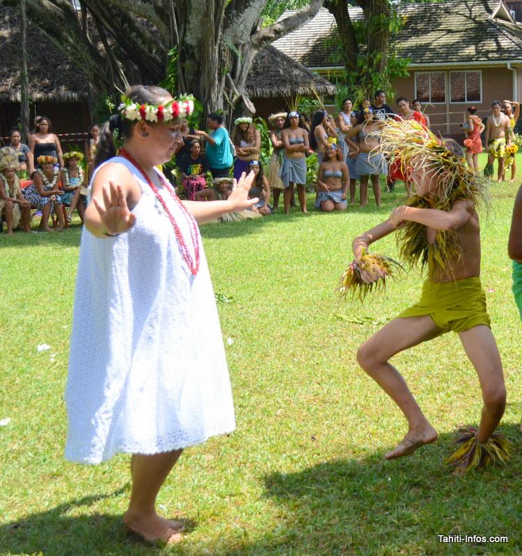 [PHOTOS] 400 jeunes s'approprient leur culture au Farereira'a