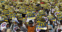 Japon: les nouvelles lois de défense très contestées entrent en vigueur