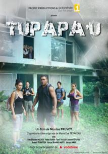 Tupapa'u, vingt épisodes de fiction télévisée