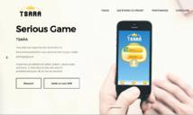 """Tsara, un """"serious game"""" pour mieux comprendre l'autisme"""