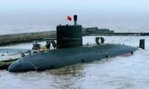 Manille envisage une force sous-marine, face aux ambitions maritimes chinoises