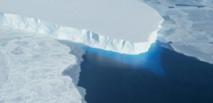 Climat: l'Antarctique risque de faire monter la mer d'un mètre d'ici 2100 (étude)