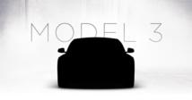 Tesla dévoile une berline toujours 100% électrique, mais bon marché...et crée l'évènement