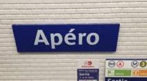 Poisson d'avril de la RATP: 13 stations changent de nom