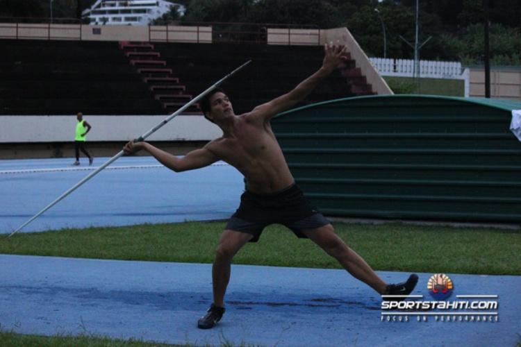 Athlétisme « Oceania des épreuves combinées » : Teuraiterai Tupaia récolte une médaille de bronze