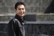 """L'acteur chinois Liu Ye nommé """"ambassadeur de la Côte d'Azur"""" en Chine"""