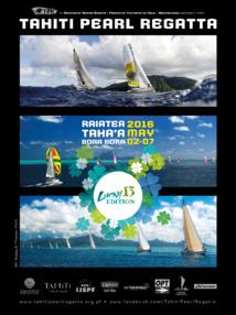 Tahiti Pearl Regatta, 13e édition : les inscriptions sont ouvertes !