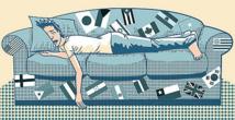 DR. Osvaldo Montero - Les couchsurfeurs sont principalement âgés entre 18 et 35 ans.
