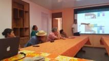 Ferme aquacole: Une réunion d'information pour informer les habitants