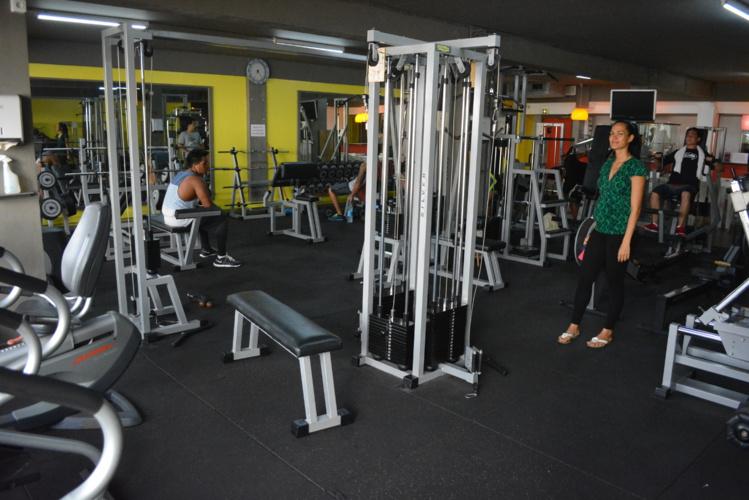 Vaima Fitness Club vous invte vendredi 8 avril pour une journée portes ouvertes de 6h à 20h30. Ce jour là tous les cours seront gratuits!