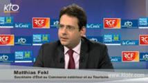 Indonésie: la France met l'accent sur l'économie numérique et le tourisme