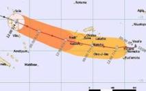 Les îles Fidji épargnées par le cyclone Zena