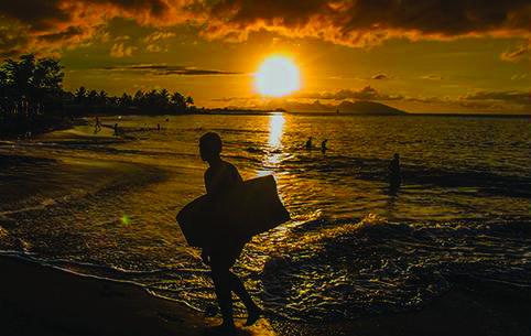 Le Musée de Tahiti et des îles accueillera environ 35 photographes passionnés.