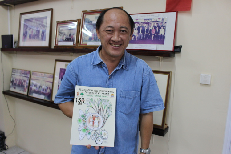 Un livre revient sur les 150 ans de la communauté chinoise en Polynésie