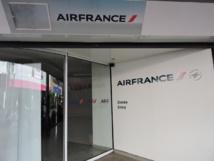 """Air France : """"D'autres turbulences à prévoir"""" selon l'UNSA"""