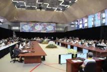 Le Forum des Îles du Pacifique en sommet en septembre
