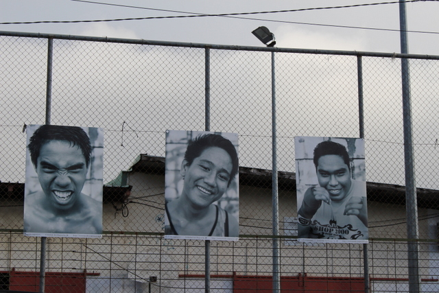 Mille portraits pour un projet