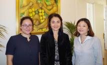 Assurance maladie : Caroline Tang veut soutenir les étudiants