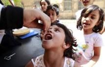 Deux semaines pour changer les vaccins contre la polio partout dans le monde