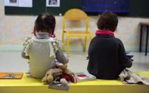 Autisme: apprendre à communiquer et vivre avec les autres, à la maternelle