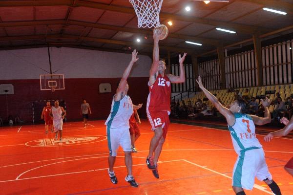 Basket Ball : Excelsior fait respecter la hiérarchie