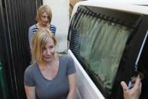 Rapt d'enfants à Beyrouth : les reporters rentrent en Australie après leur libération