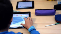 Un quart des collèges équipés de tablettes à la rentrée en cinquième