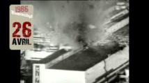 """30 ans après Tchernobyl, une """"contamination durable"""" en France"""