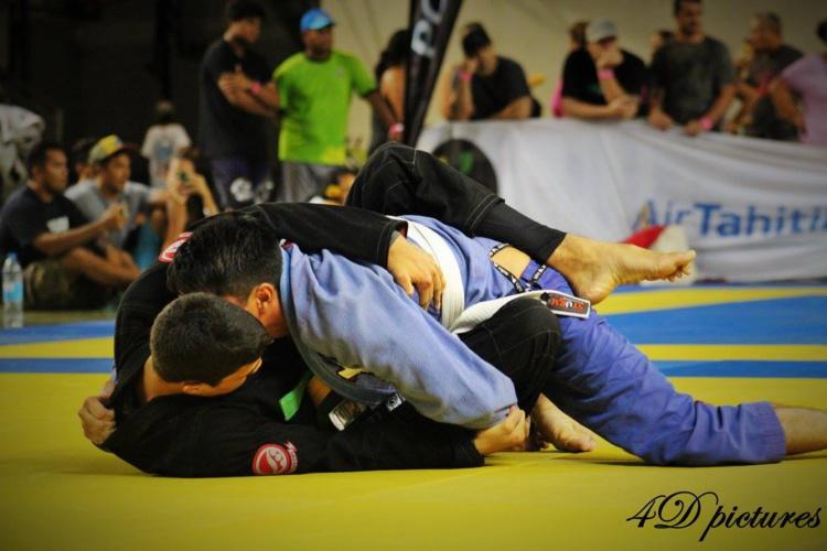 Le jiu jitsu brésilien, une discipline en plein essor