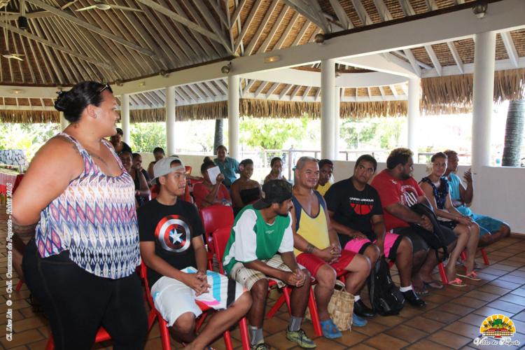 Huit jeunes sans emploi décrochent leur permis côtier