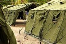 Camp australien du Pacifique: un Iranien tente de s'immoler lors d'une visite de l'ONU