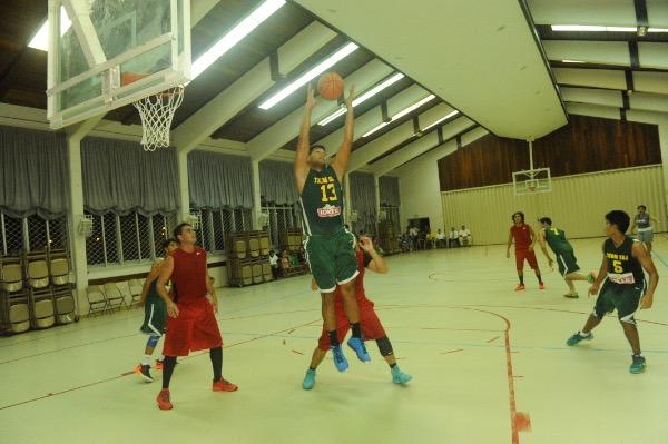 Basketball « Chpt fédéral P3 J5 : SDJ s'impose face à Central