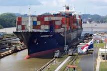 Un bateau chinois pour inaugurer le canal de Panama élargi